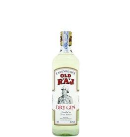 Gin Old Raj Gin Red Label 750ml