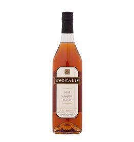 Brandy Osocalis Rare Alambic Brandy California 750ml