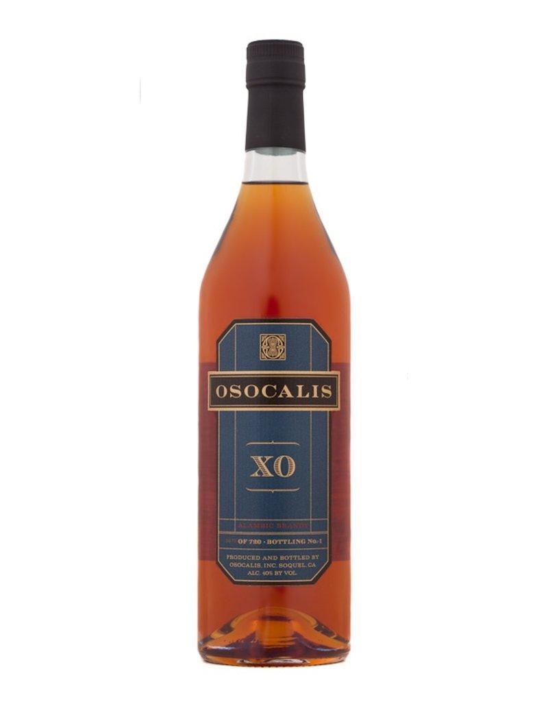 Brandy Osocalis XO Brandy California 750ml