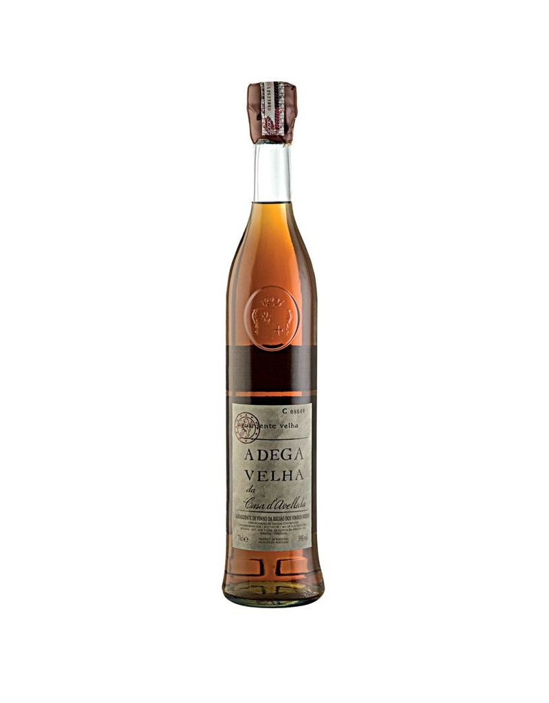 Brandy Aveleda Adega Velha XO Old Brandy 750ml Portugal