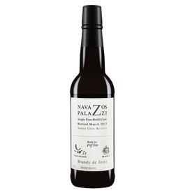 Navazos Palazzi Fino Brandy 375ml