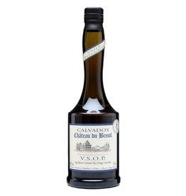 Brandy Breuil VSOP Calvados 750ml