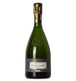 Sparkling Wine Henri Goutorbe Special Club Brut Grand Cru Champagne 2006 750ml