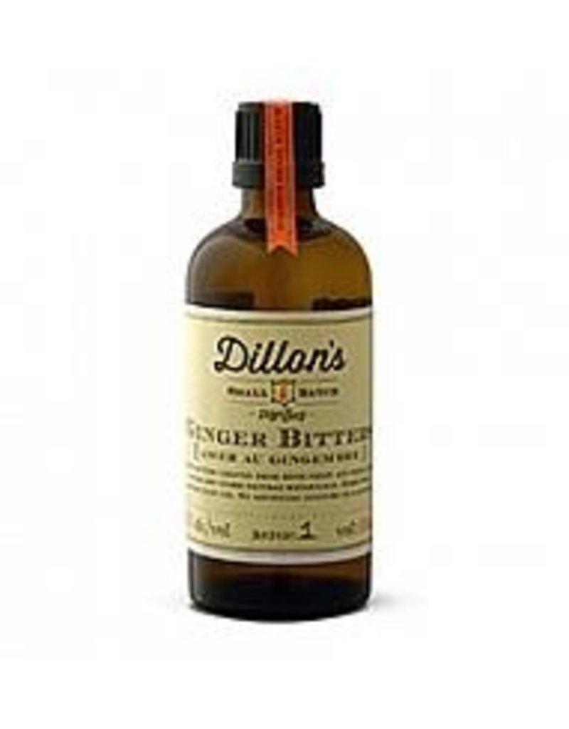 Dillon's Ginger Bitters 100ml