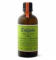 Bitter Dillon's Angelica Bitters 100ml