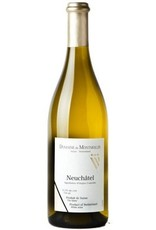 Swiss Wine Domaine de Montmollin Neuchatel Chasselas 2017 750ml