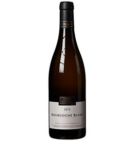 French Wine Domaine Morey-Coffinet Bourgogne Blanc 2015 750ml