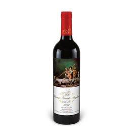 "Eastern Euro Wine Zvonko Bogdan ""Cuvee #1"" Vojvodina Serbia 2015 750ml"