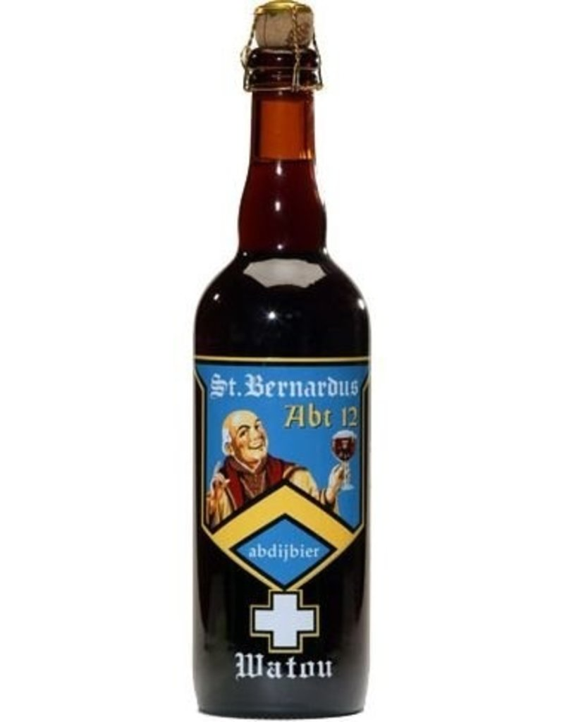 Beer St. Bernardus Abt 12 750ml