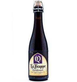 Beer La Trappe Quadrupel Oak Aged Trappist Ale 375ml