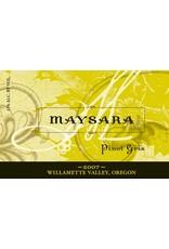 American Wine Maysara Arsheen Pinot Gris Momtazi 2016 750ml