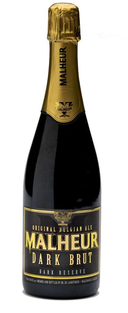 Beer Malheur Dark Brut Reserve 750ml