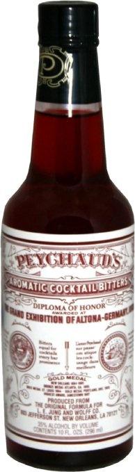 Bitter Peychaud Bitters 5oz