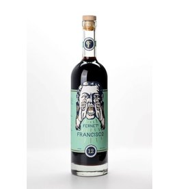 Liqueur Fernet Francisco 750ml