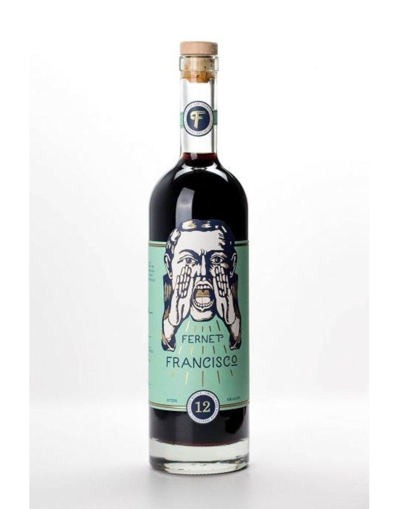 Fernet Francisco 750ml