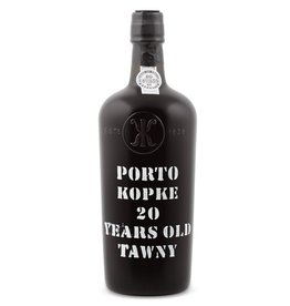 Dessert Wine Kopke 20 Year Tawny Port 750ml