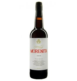 "Hidalgo ""Morenita"" Cream Sherry 750ml"
