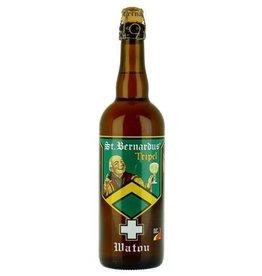 Beer St. Bernardus Tripel 750ml