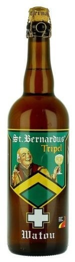 Beer St. Bernardus Tripel 750ml