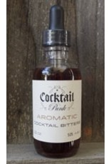 Cocktail Punk Aromatic Bitters 2oz