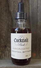 Bitter Cocktail Punk Aromatic Bitters 2oz
