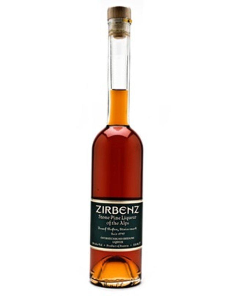 Zirbenz Stone Pine Liqueur 375ml