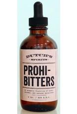 Bitter Dutch's Spirits ProhiBitters