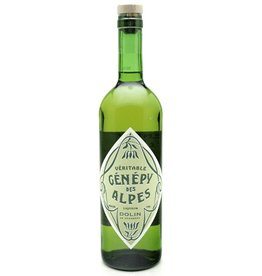 Liqueur Dolin Genepi des Alpes Liqueur 750ml
