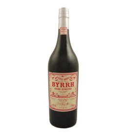 Liqueur Byrrh Grand Quinquina 750ml