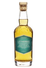 "Letherbee Absinthe ""Charred Oak"" 375ml"