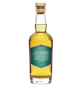 "Absinthe Letherbee Absinthe ""Charred Oak"" 375ml"
