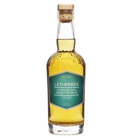 "Letherbee Absinthe ""Charred Oak"" 375ml"