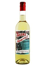 Salers Gentiane Liqueur 750ml