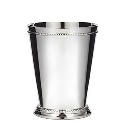Miscellaneous Cocktail Kingdom Nickel Plated Julep Cup