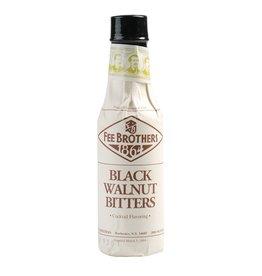 Bitter Fee Brothers Black Walnut Bitters 5oz