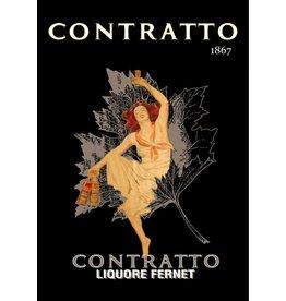 Contratto Fernet Liqueur 750ml