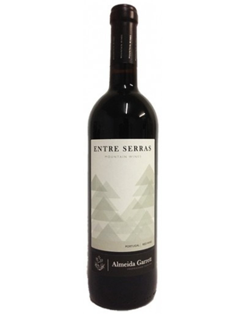 Almeida Garrett Entre Serras Red Wine Portugal 2017 750ml