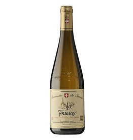 French Wine Domaine Lupin Frangy Roussette de Savoie 2017 750ml