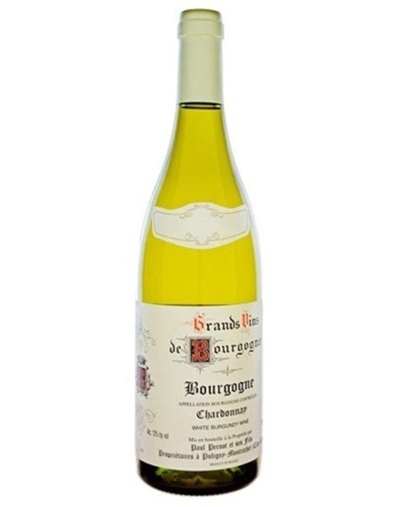 Paul Pernot Bourgogne Cote d'Or Blanc 2018 750ml