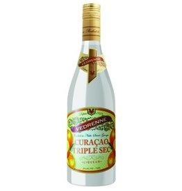 Vedrenne Curacao Triple Sec Liqueur 750ml