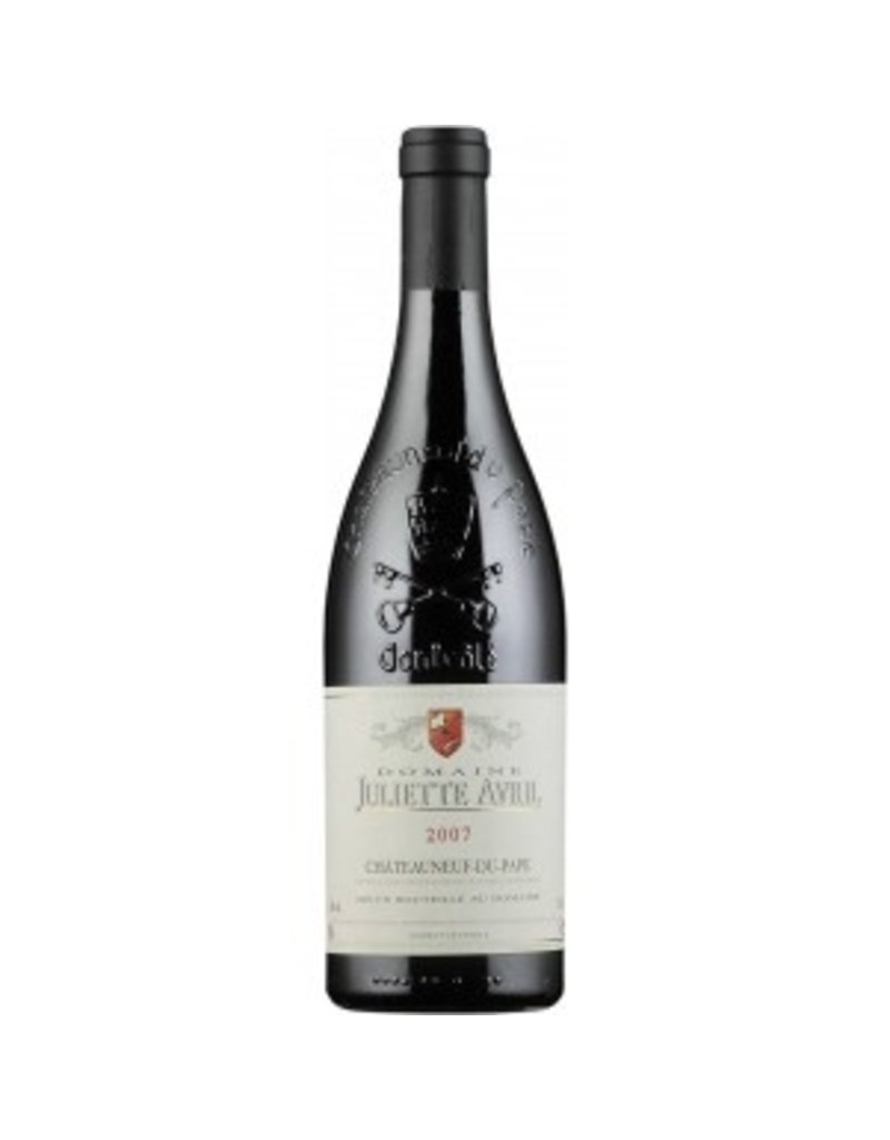 Domaine Avril Chateauneuf-du-Pape Rouge 2017 750ml