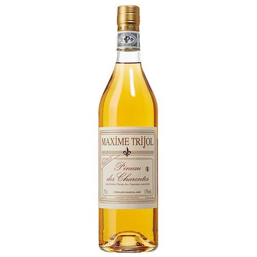 Dessert Wine Maxime Trijol Pineau des Charentes Blanc 750ml