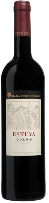 "Portuguese Wine Casa Ferreirinha ""Esteva"" Douro Red 2016 750ml"