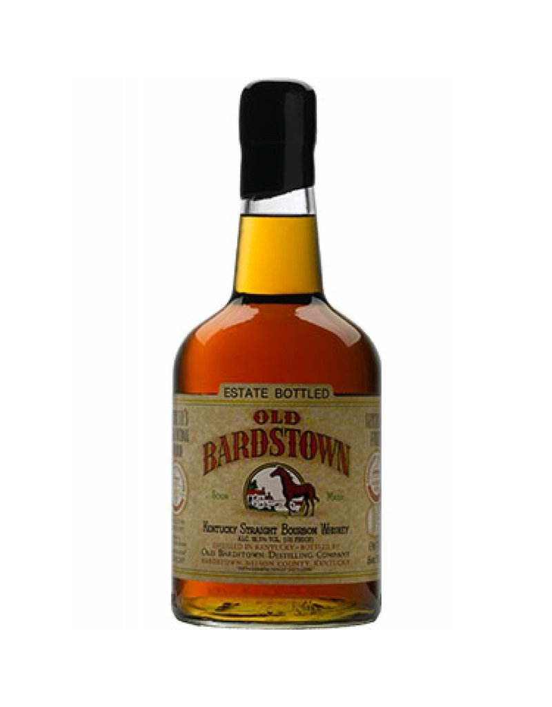 Old Bardstown Kentucky Straight Bourbon Estate Bottled 750ml