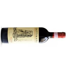 Italian Wine Mauro Franchino Gattinara 2014 750ml