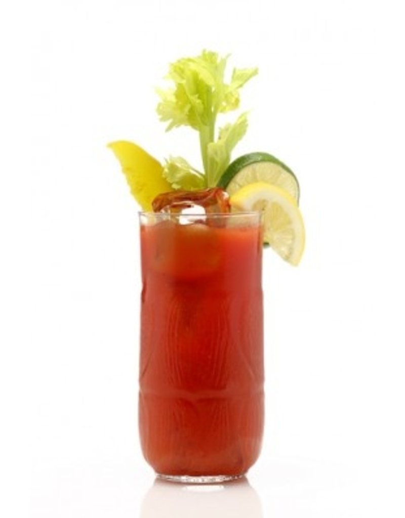 Smoke Daddy Bloody Mary Mix One Liter