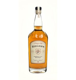 Whiskey J. Rieger + Co. Kansas City Whiskey 750ml