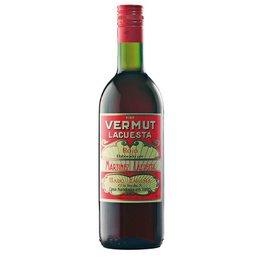 Martinez Lacuesta Vermut Rojo 750ml