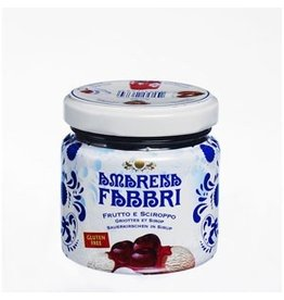 Amarena Fabbri Cherries (Small Jar) 120g