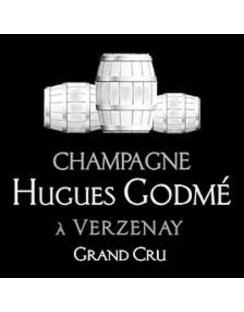 "Champagne Hugues Godmé 2007 Grand Cru ""Les Champs Saint Martin"" 750ml"